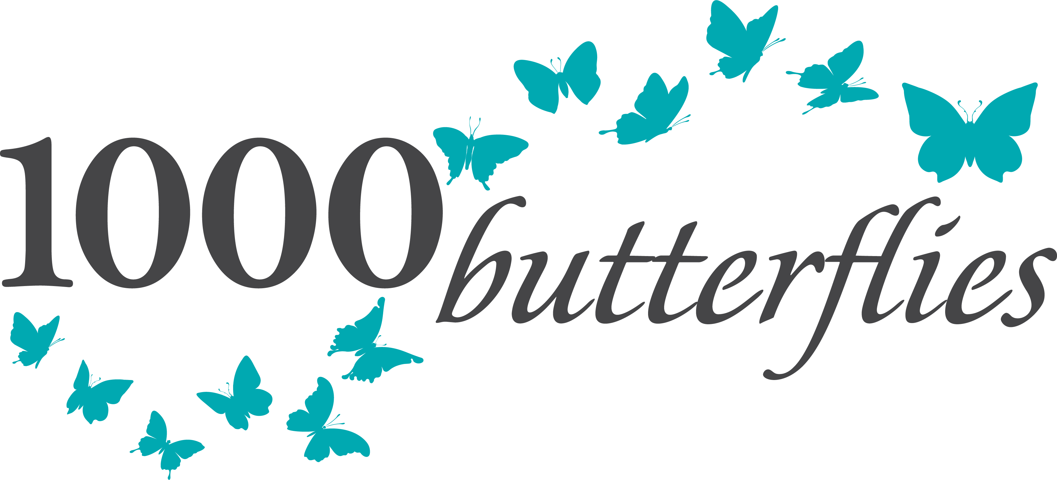 1000butterflies - april 15 2021